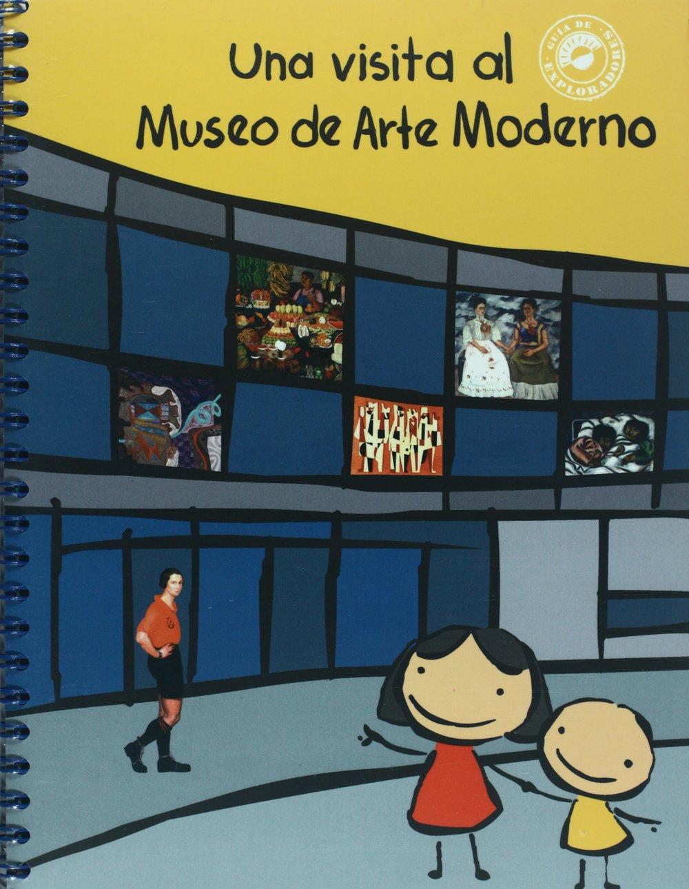Una visita al museo de arte moderno