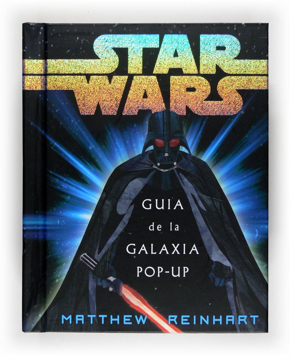Star Wars: Guía de la Galaxia