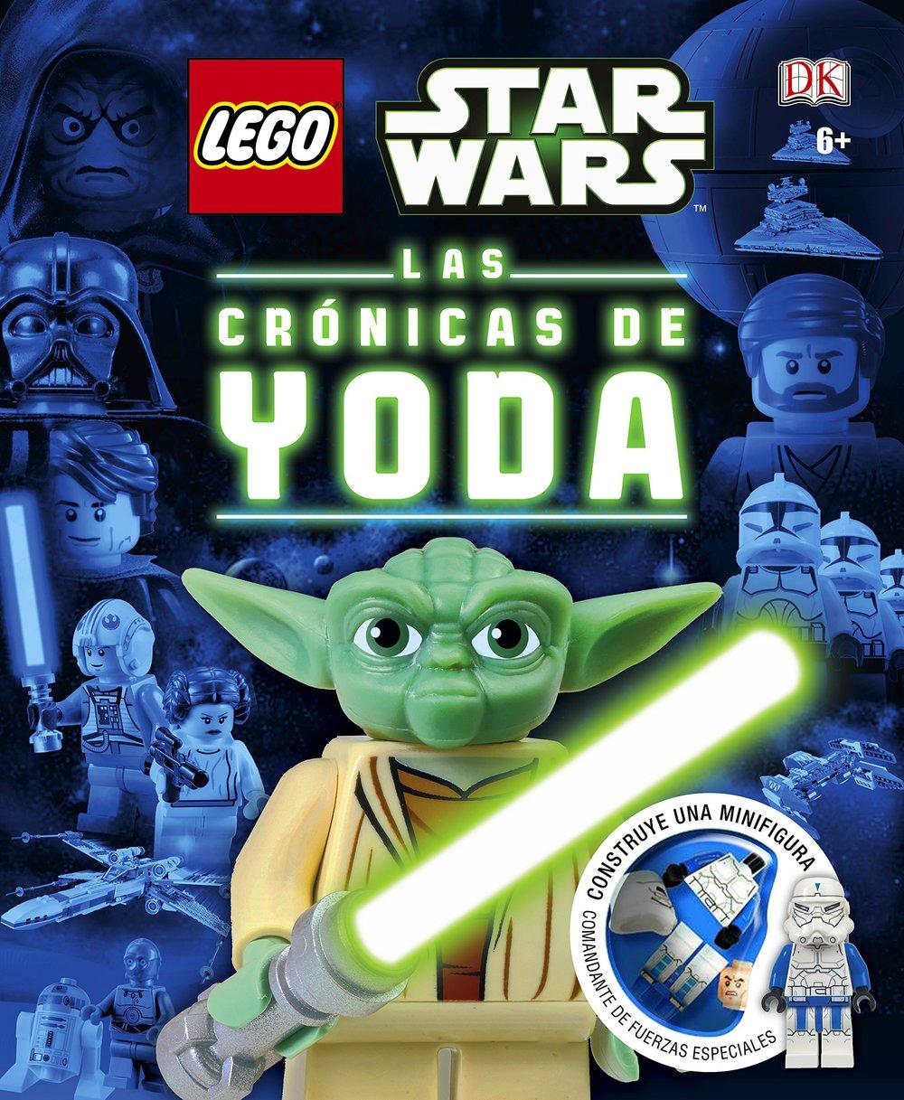 Star Wars: Las Crónicas de Yoda (Lego)