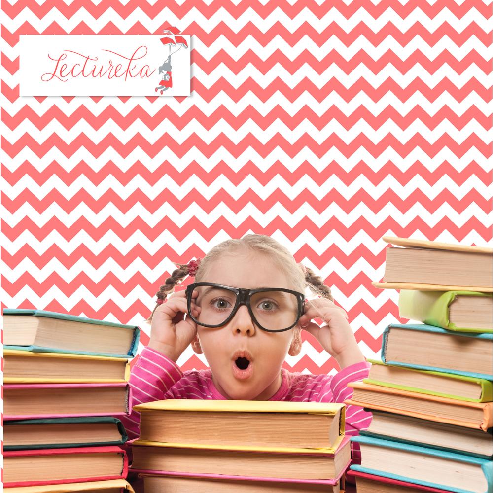 ¡Yo no leo! ¿Cómo le doy a mis hijos un buen ejemplo?