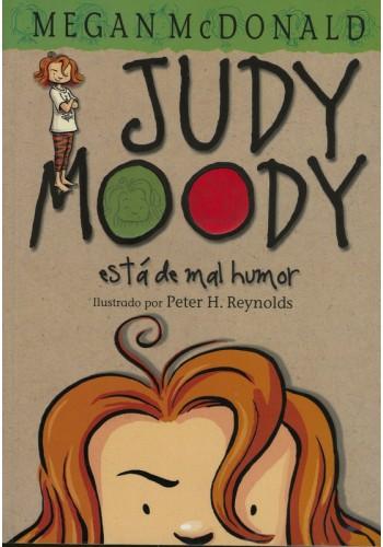 Judy Moody está de mal humor