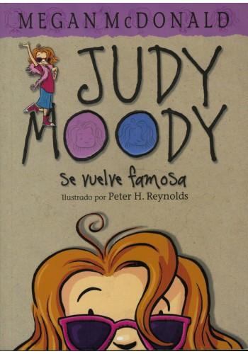 Judy Moody se vuelve famosa