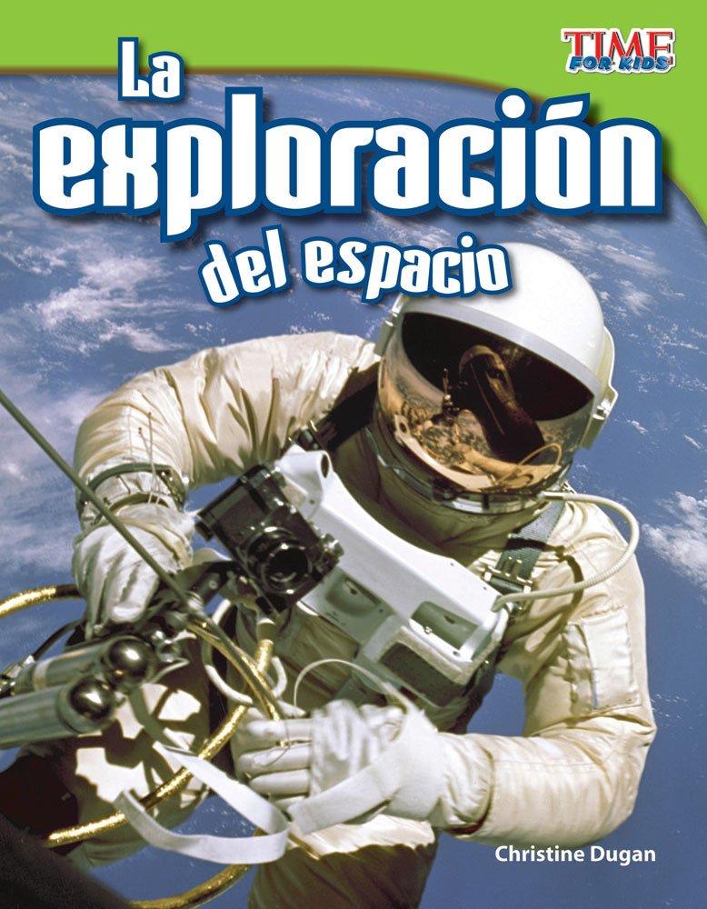 La exporación del espacio