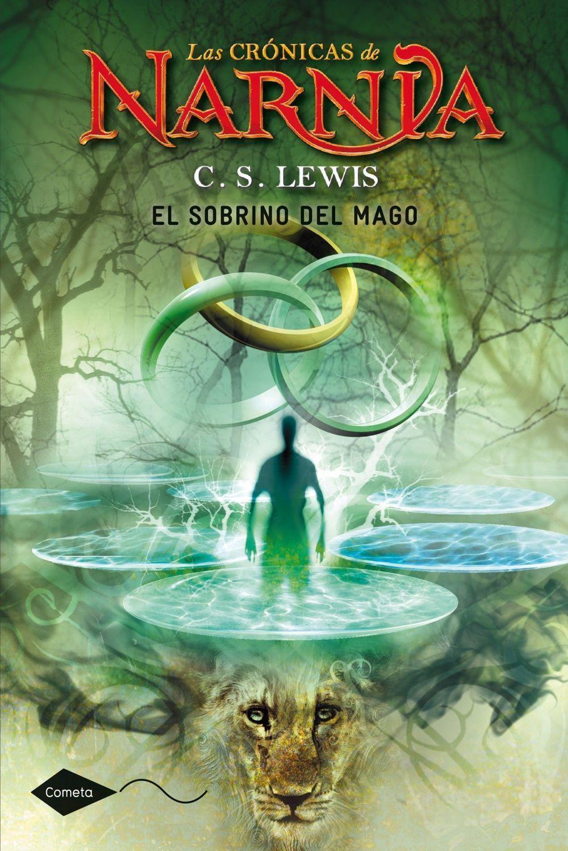 Las Crónicas de Narnia #1: El sobrino del mago