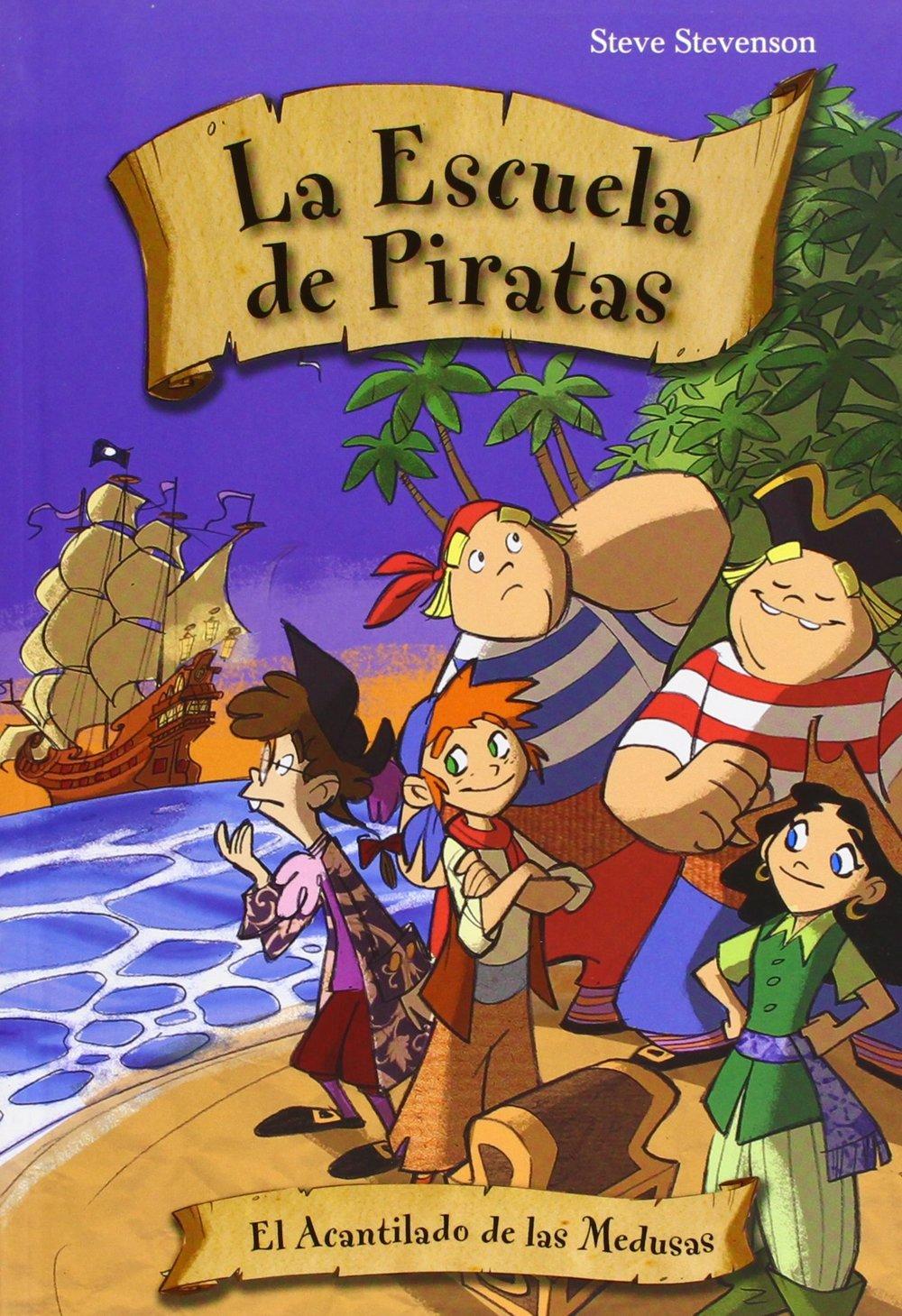 La Escuela de Piratas