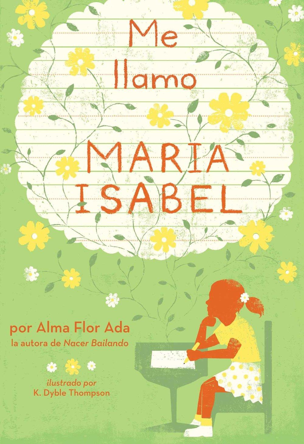 Me llamo Maria Isabel