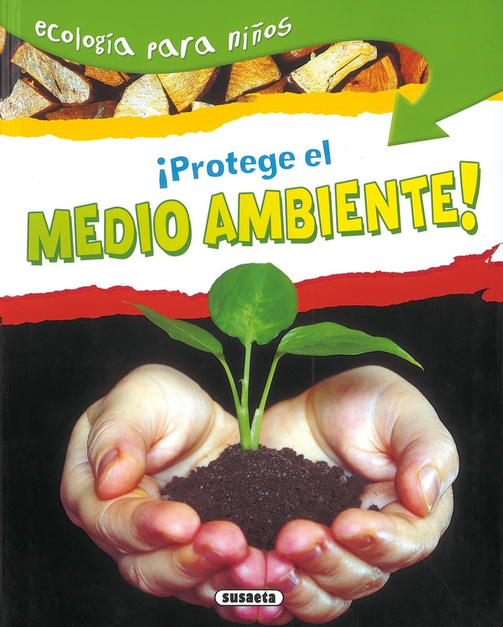 Protege el medio ambiente