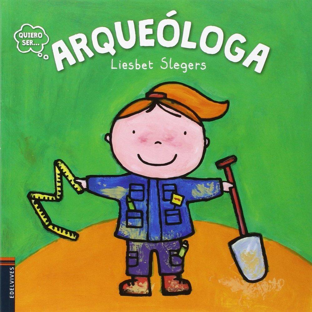 Arquóloga