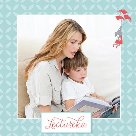 Que hacer mientras lees con tus hijos