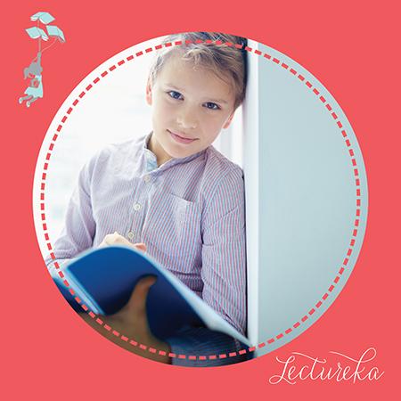 Anima a tus hijos a leer en casa