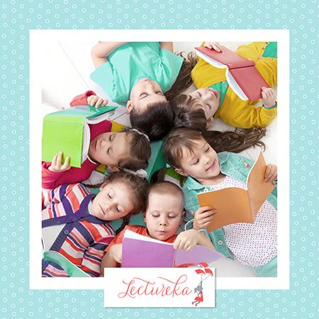 Lectura de verano para niños