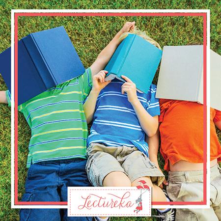 Leer es el mejor remedio contra el aburrimiento