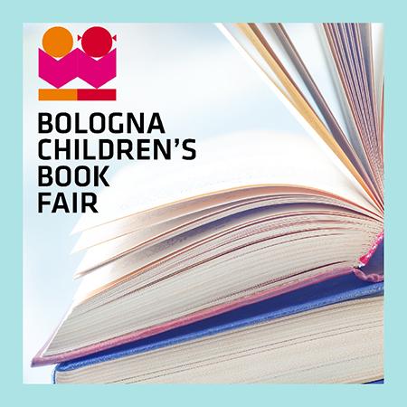 Feria del Libro Infantil 2016, Bologna Italia