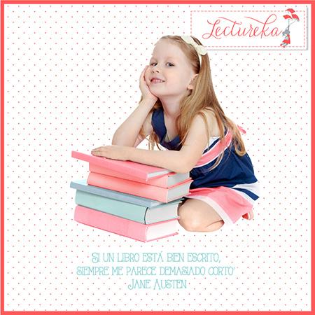 """Frases Célebres: """"Si un libro está bien escrito, siempre me parece demasiado corto"""" Jane Austen"""