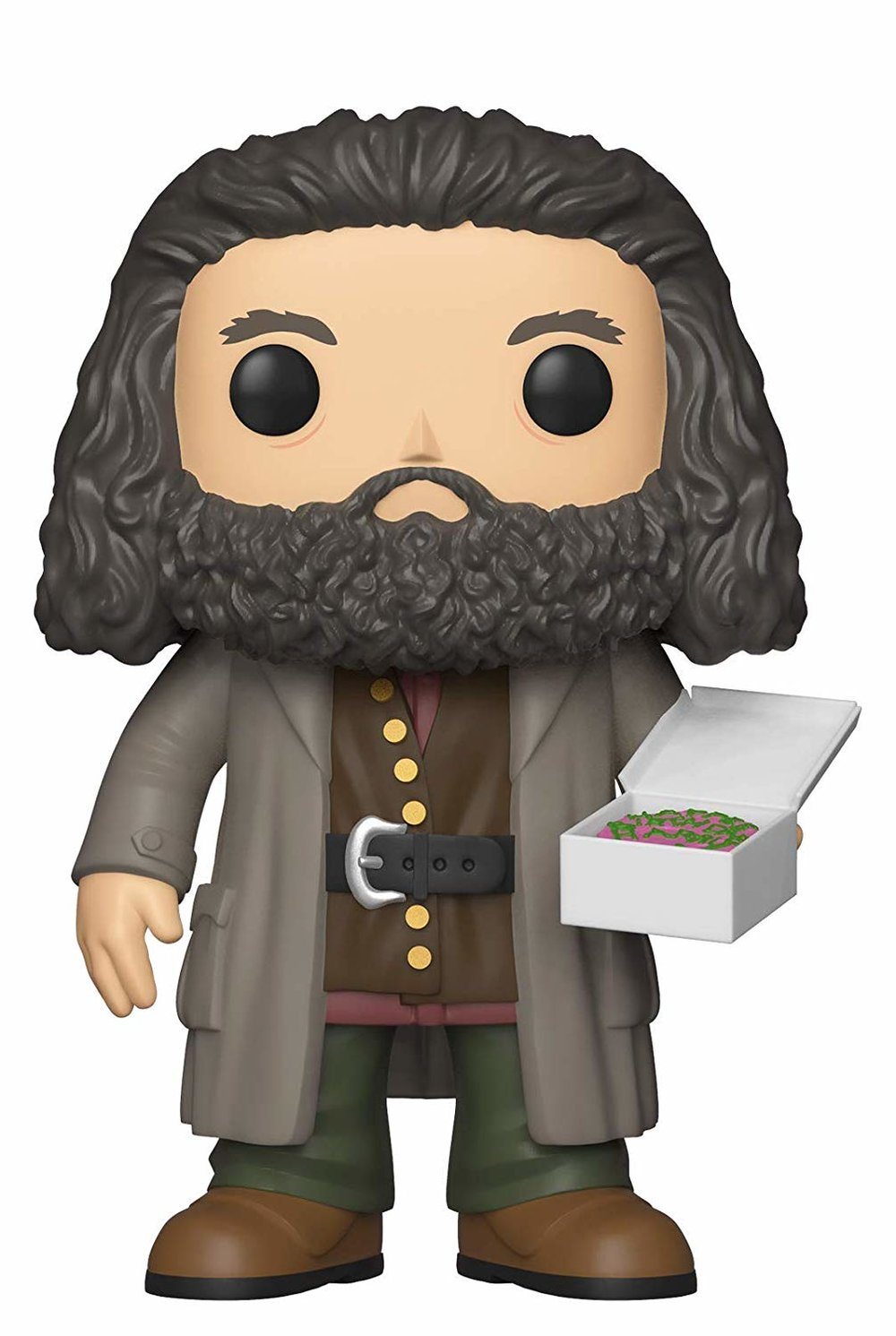 FUNKO: Hagrid