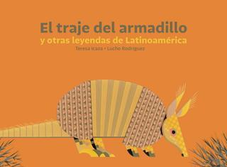 Descubre porqué el armadillo usa traje, el conejo está en la luna, la anguila es la protectora de las aguas o porqué los cón- dores vuelan en pareja. Estas leyendas forman parte del patrimonio cultural de América Latina y a través de ellas reafirmamos nuestra identidad.