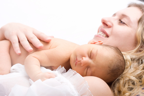 Chiropractic for children and pregnant women