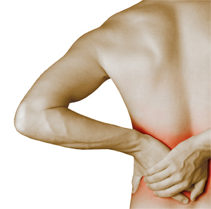back and neck pain relief
