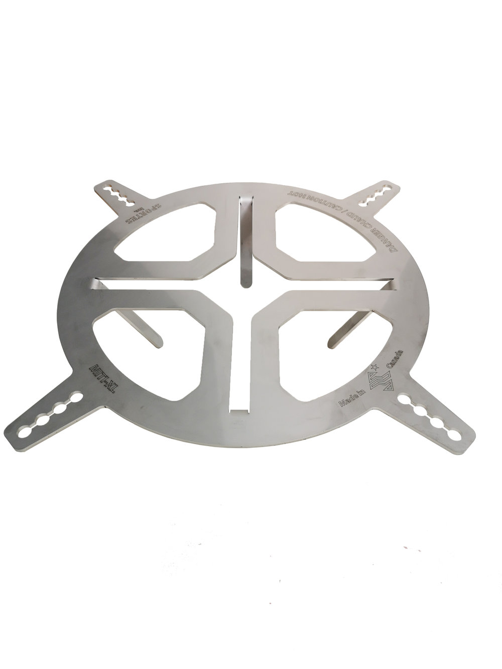 MITI_XL - 85,50 CAD | X large ''Swedish Torch'' cooking tool