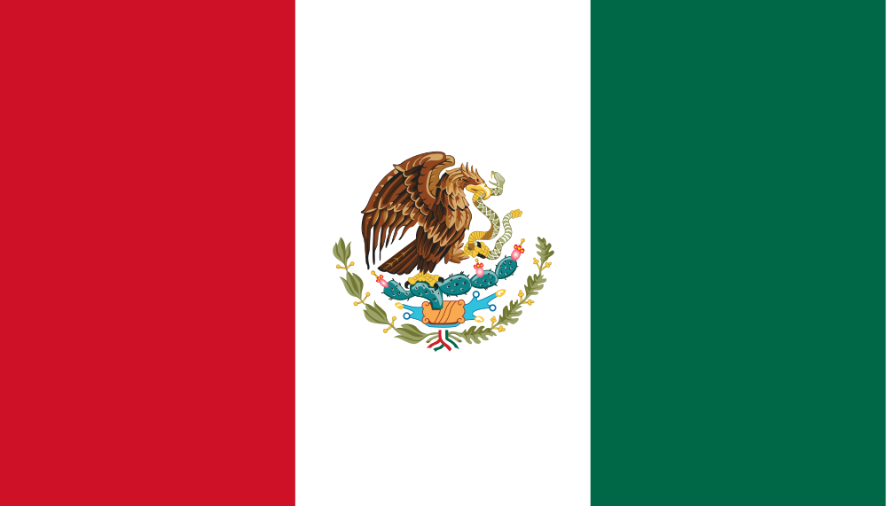 "The central emblem is the Aztec pictogram for Tenochtitlan, now Mexico City, the center of the Mexica (Aztec) empire. The eagle symbolizes the sun and is a representation of the victorious god Huitzilopochtli, who ""bowed"" to the Mexica and their power. The snake may represent the figure Quetzalcoatl, who was traced back to Teotihuacan and was the mythical establisher of state authority and power in Mesoamerica. The cactus ( tenoch ) is emblematic of Tenochtitlan and thus the entire symbology represents the divine establishment of the Mexica in their capital city, Tenochtitlan (lit., ""the place of the cactus"")."
