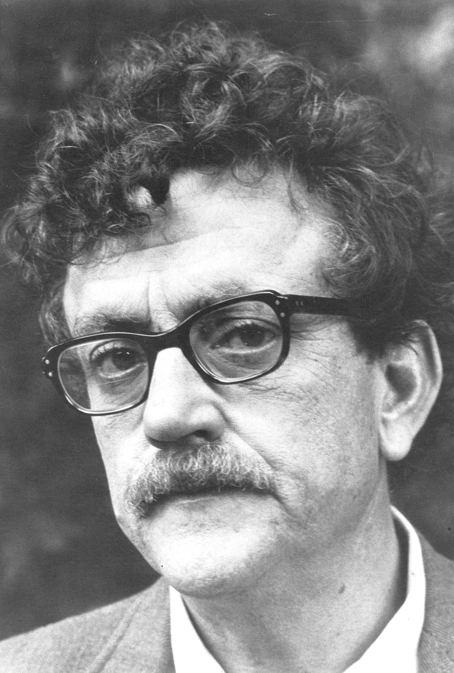 "If you haven't read any Vonnegut, you need to. Like right now. Start your ""night school"" with a collection of his short stories or one of his novels. You won't regret it."