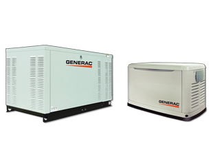 residential automatic home backup generators