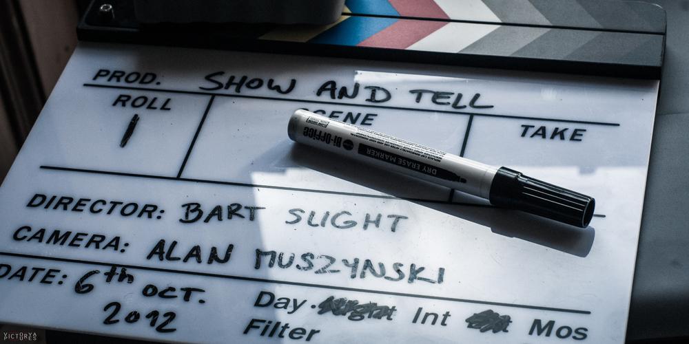 Glasgow 48 Hour Film Project (2012)
