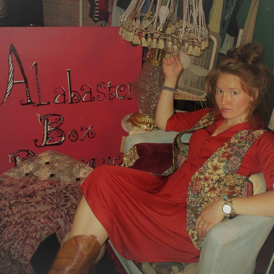 Alabaster Box Boutique