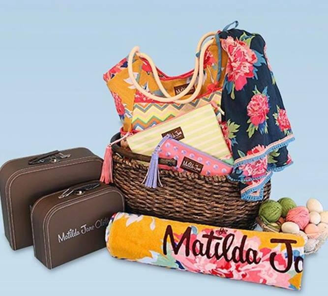 Jenna Demerly- Matilda Jane Clothing