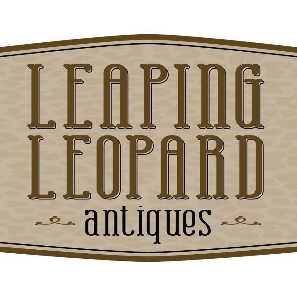 Leaping Leopard Antiques