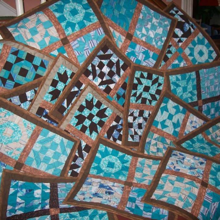 Quails Quilts