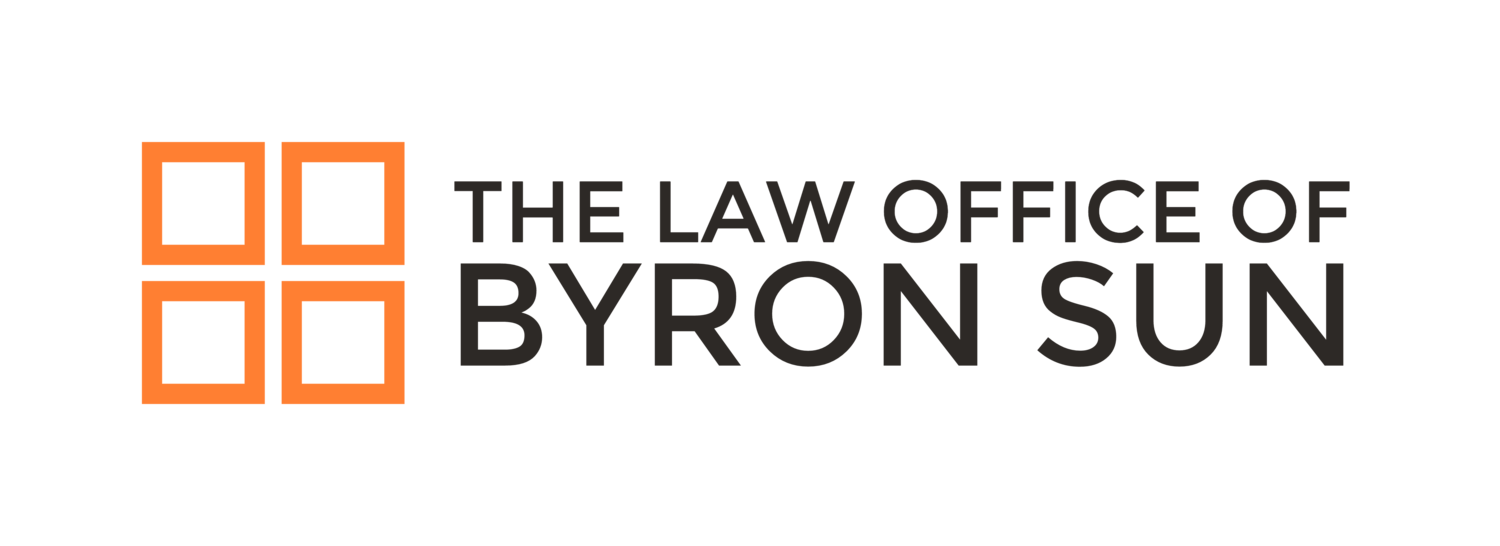 The Law Office of Byron Sun