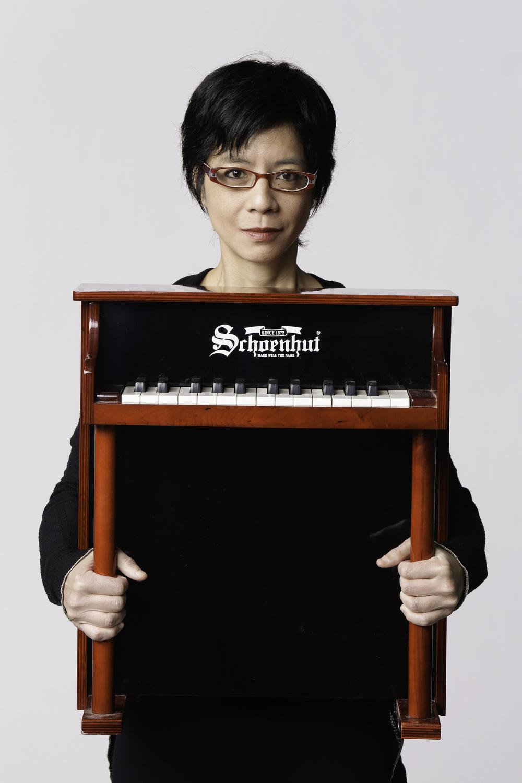 JU-PING SONG, pianos