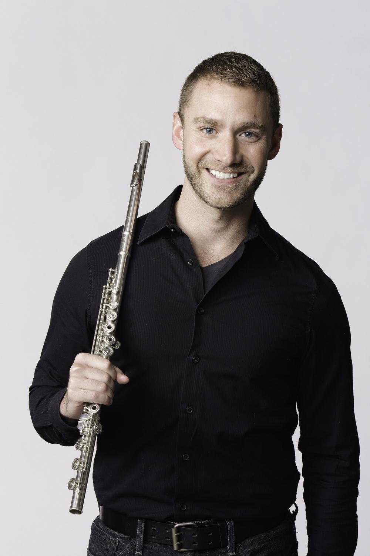 M. ALLISON, flutes