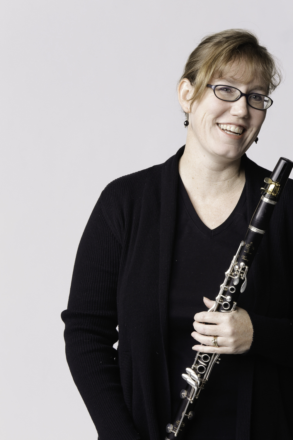 CHRISTY BANKS, clarinets