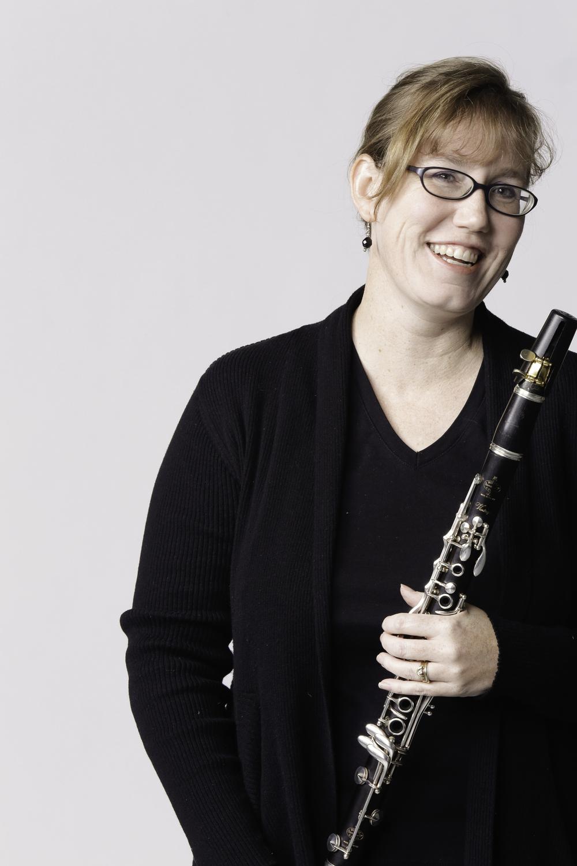 C. BANKS, clarinets
