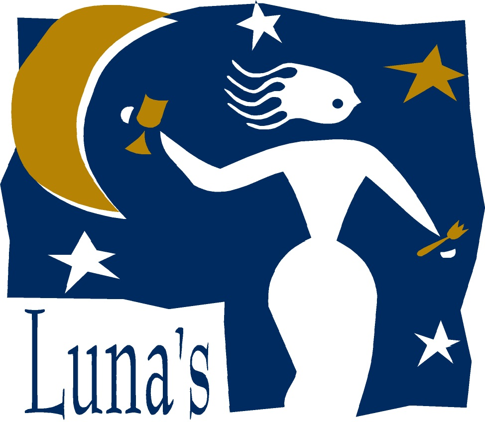 Luna's Fine Dining & Catering