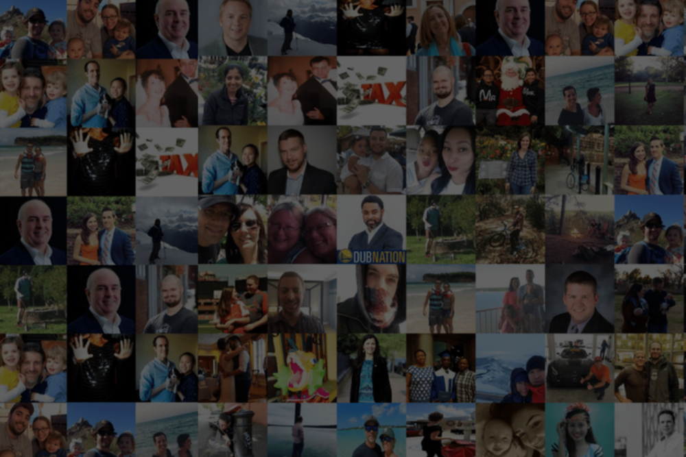 Connect with our network of 100+ remote accountants -