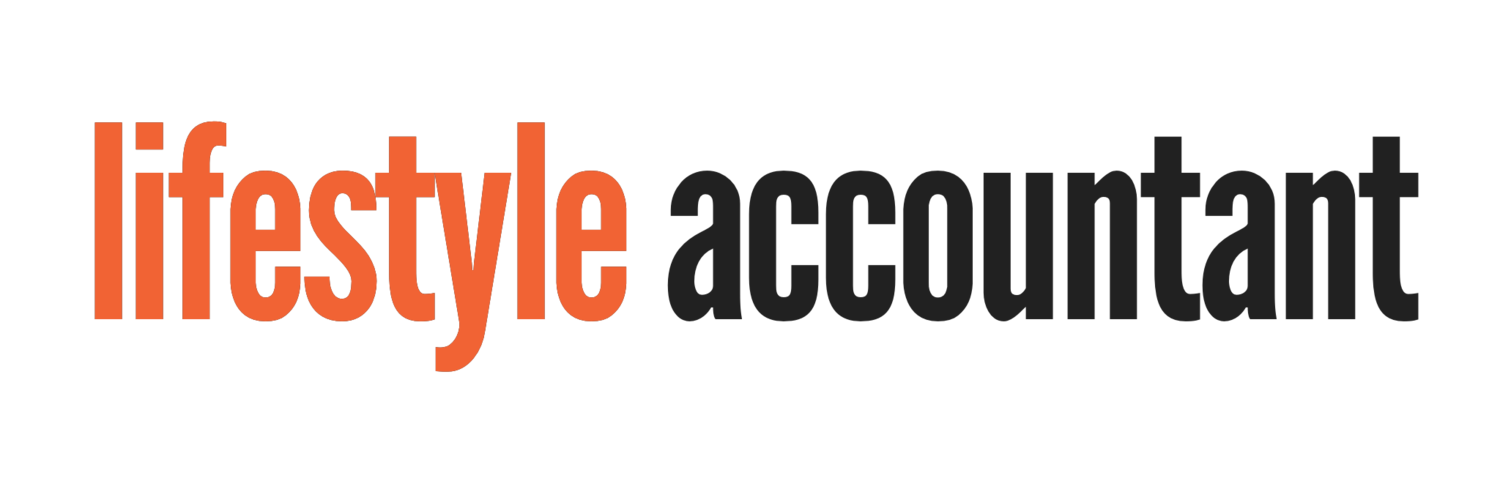Lifestyle Accountant