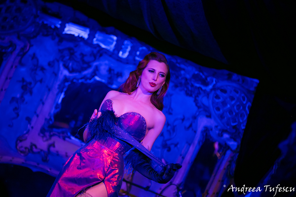 Spiegeltent Canary Wharf 2015 by London photographer Andreea Tufescu