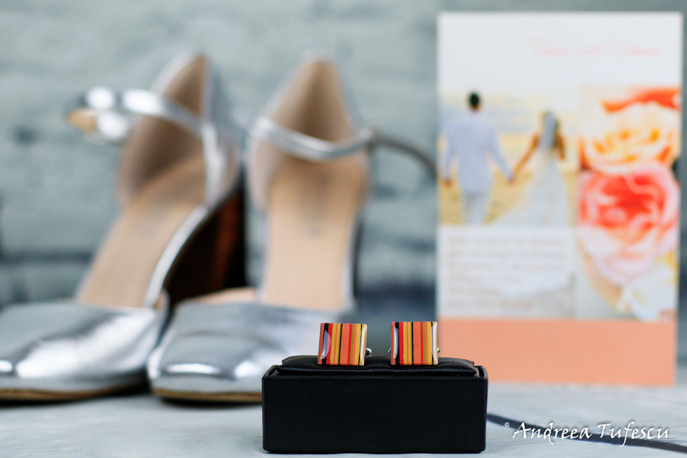 Wedding Photography by Andreea Tufescu - Wedding details