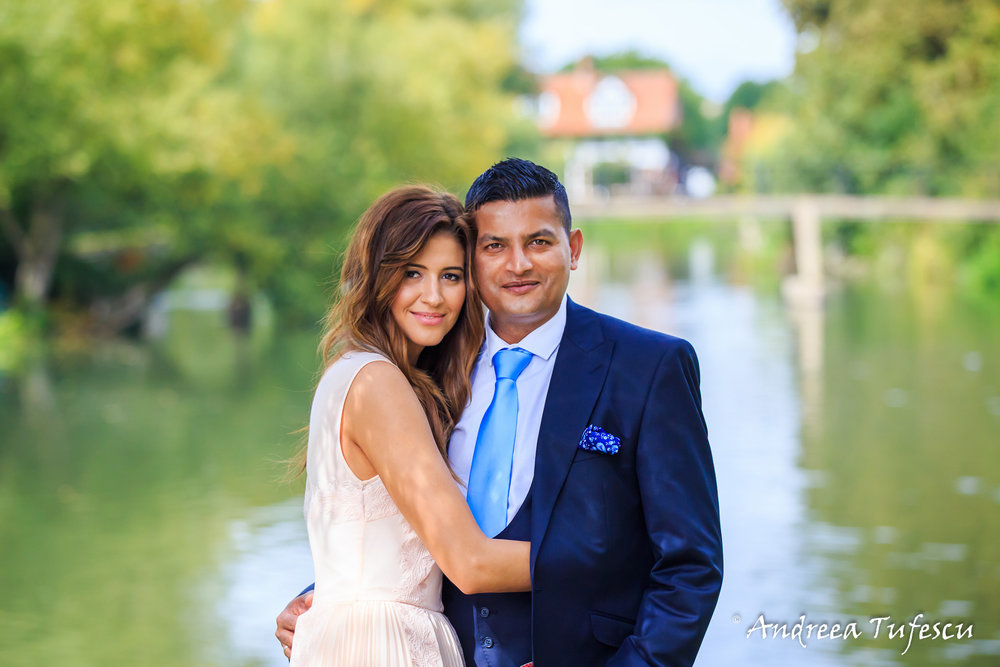 Wedding and Engagement Photography by Andreea Tufescu - R & A We