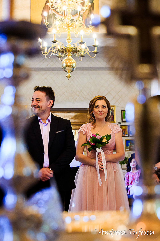 Alternative Wedding and Engagement Photography by Andreea Tufesc