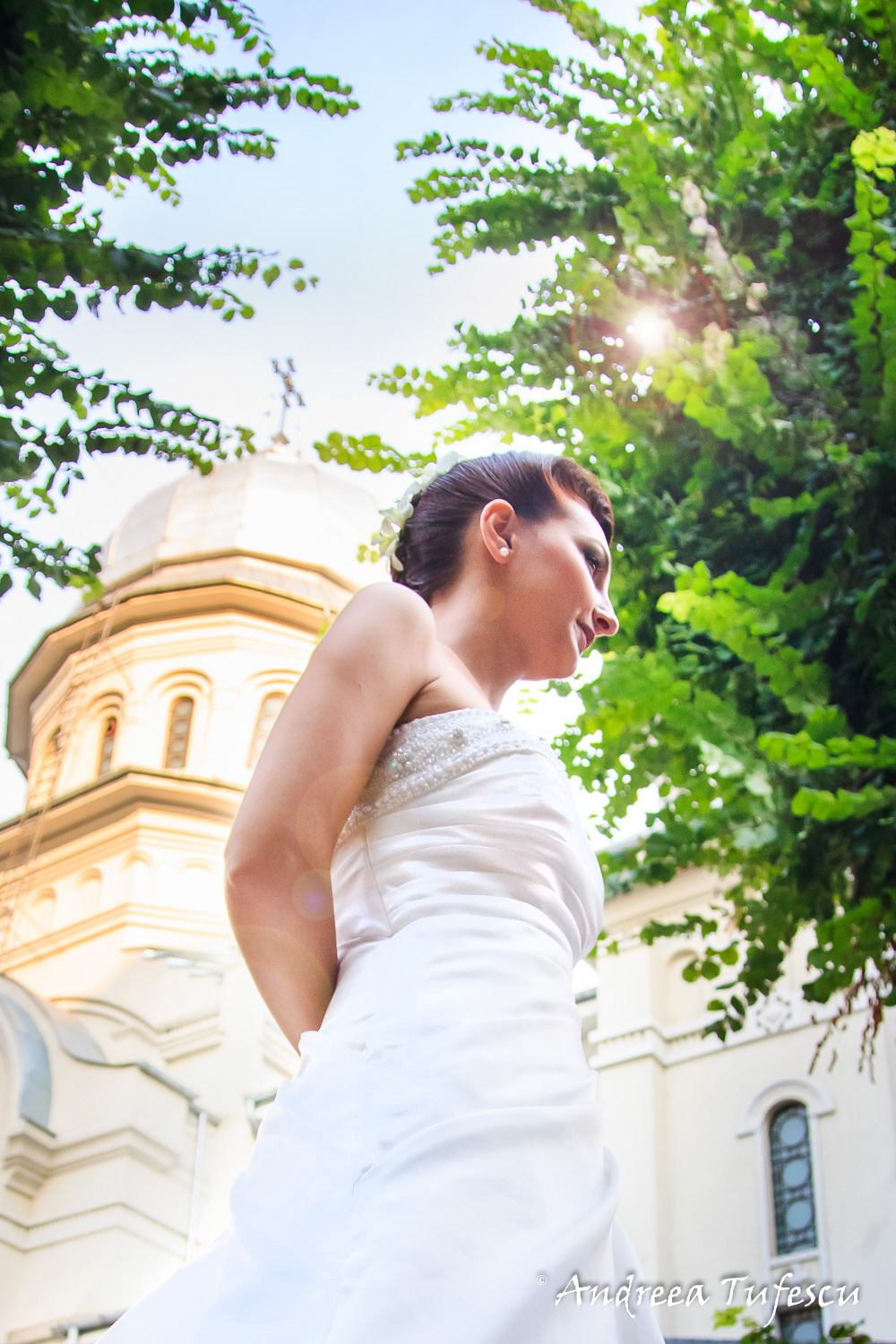 Wedding and Engagement Photography by Andreea Tufescu - C & O We
