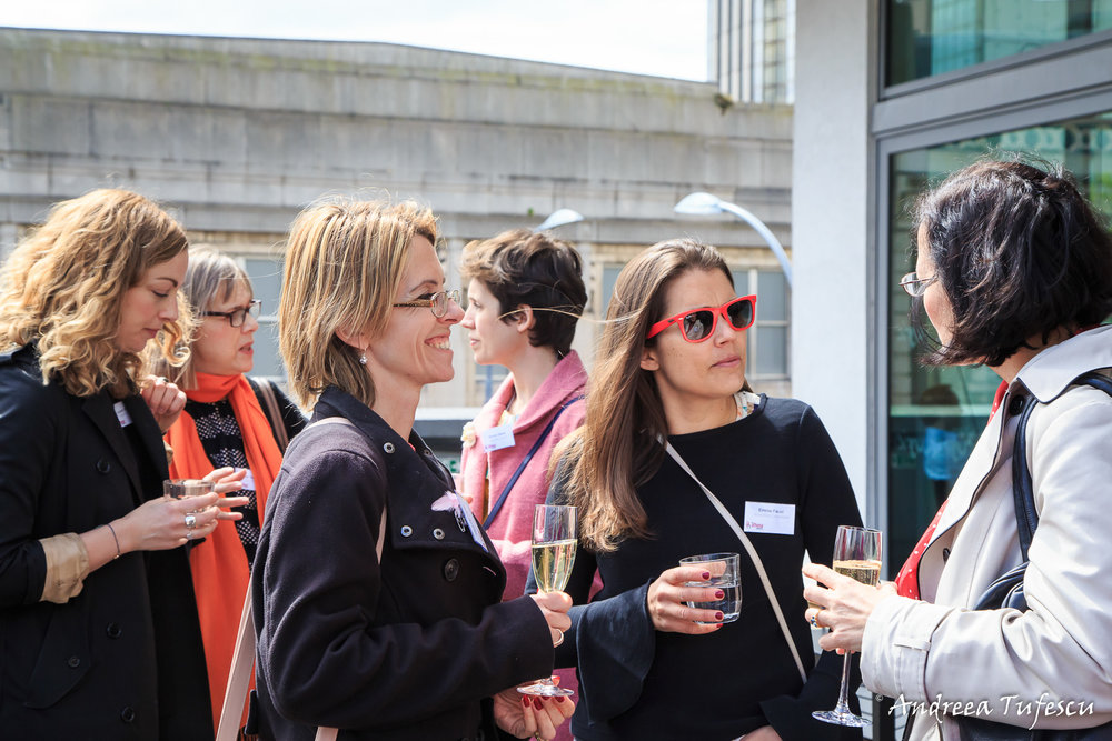 Athena Group Hammersmith Apr 2018 - photos by Andreea Tufescu Photography