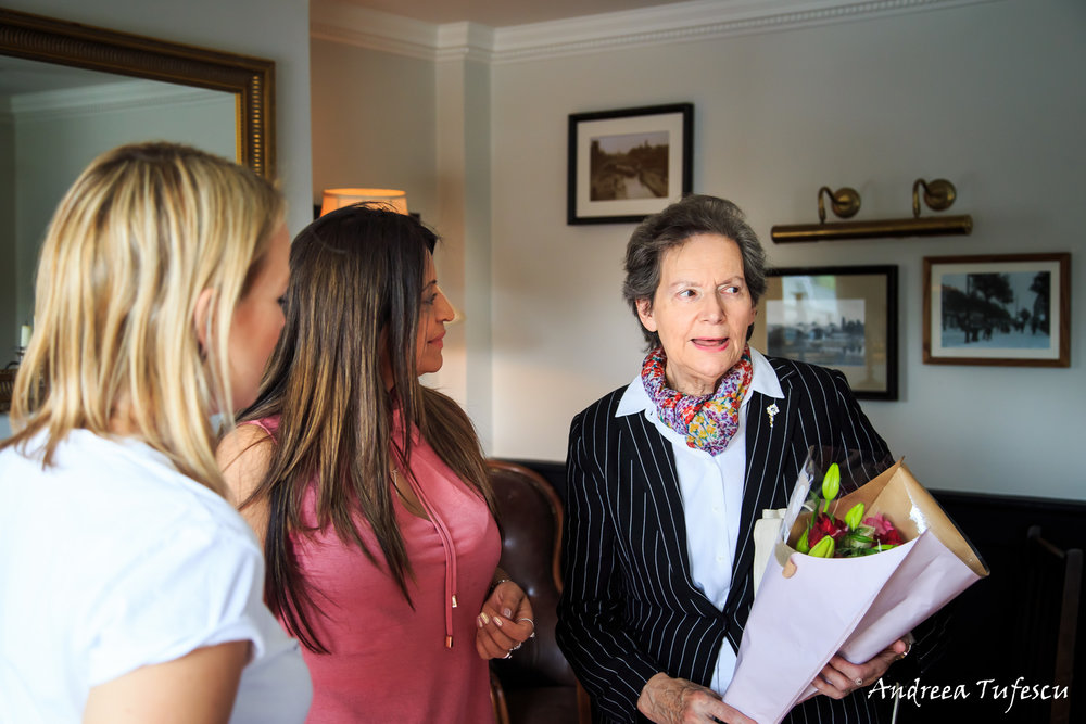 Athena Group Chiswick Apr 2018 - photos by Andreea Tufescu Photography