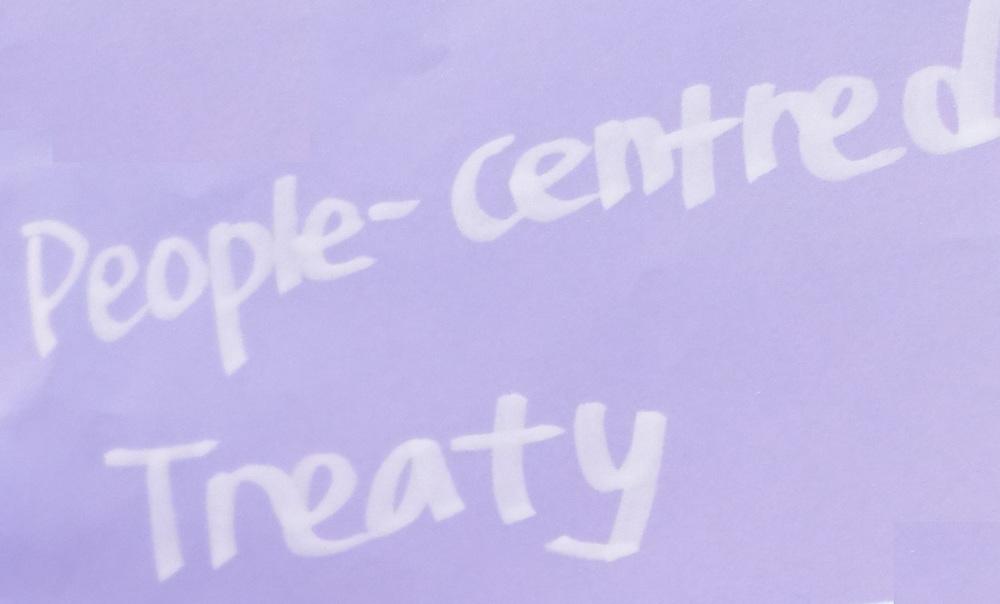 Prioridades claves para la acción, Foro de los Pueblos sobre Derechos Humanos y Empresas de la Red-DESC, octubre de 2014, Bogotá (Colombia)