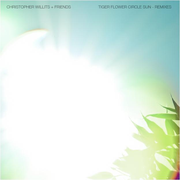 Tiger Flower Circle Sun - Remixes 2012 Overlap
