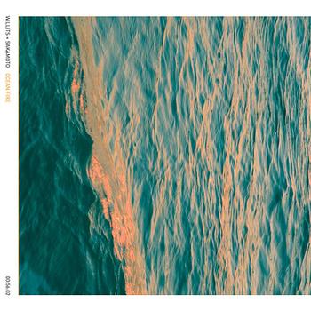Ocean Fire - Willits + Sakamoto 2008 12k