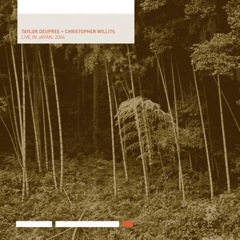 LIVE IN JAPAN, 2004 - DEUPREE + WILLITS 2004 12k